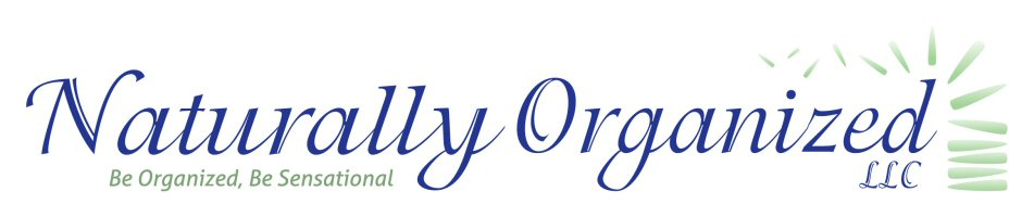 Naturally Organized LLC Logo