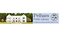 pelham library logo